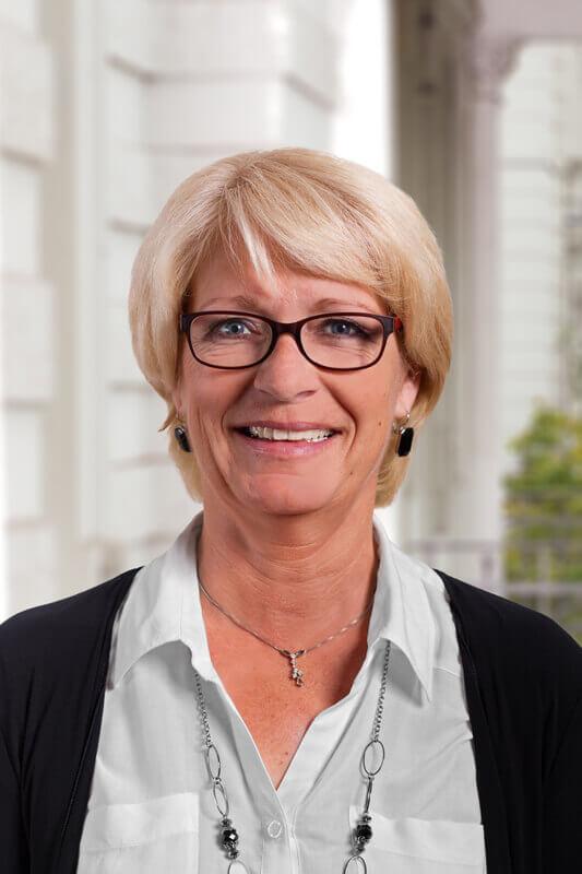 Gudrun Studer