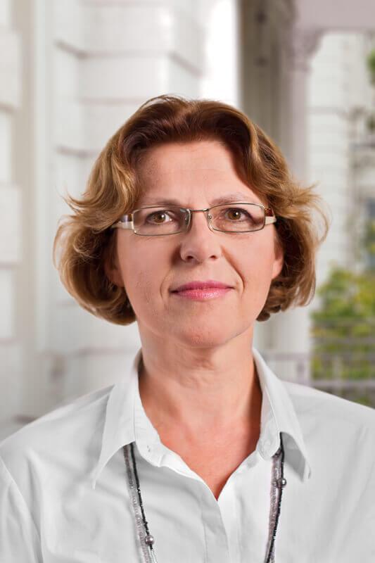 Renate Klusch
